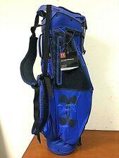 Under Armour Storm Speedround Stand Bag, Blue - 9T_40
