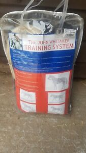 John Whitaker Training System - Pessoa And Roller LungIng System - Barely Used
