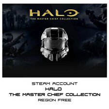 Halo: The Master Chief Collection [Steam Account] Global Region