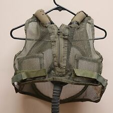 US Army MICROCLIMATE cooling VEST Air Conditioner Desert Survival Biking Hiking