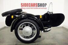 Sidecar Dnepr. Compatible for Motorcycle : BMW Harley Davidson Ural Yamaha Honda