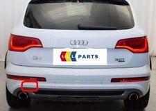 Audi Q7 4L 06-16 Nuovo Originale Post. S-LINE Paraurti N/S Left Gancio di Traino
