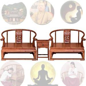 MingDy STL Zazen Chair Zen Seat furniture Palace Chair Fauteuil Chair Tea table