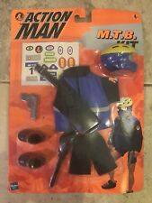 Action Man M.T.B. Kit 1998