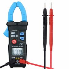 NKTECH NK210E AUTO Digital Clamp Meter Multimeter AC DC V AC Current Res Backlit