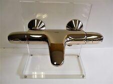 Baño Termostático Grohe latón sólido, bañera, termostato de baño, Grohtherm 1000