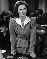 """BARBARA STANWYCK IN THE FILM """"THE GAY SISTERS"""" - 8X10 PUBLICITY PHOTO (ZZ-209)"""