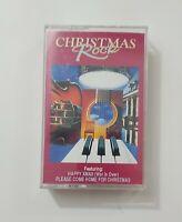 Christmas Rock Cassette 1992 Silver Bells