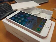 Apple iPhone 6s Plus 64GB  Rose Gold Unlocked GRADE A Mobile Phone