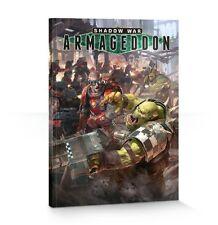 [S] Shadow War: Armageddon /ENGLISH/ - NEW SOFTBACK