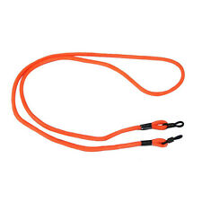 Free-Fall Sunglasses / Glasses Lanyard Retainer Cord - Orange