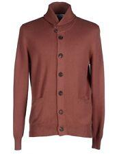 1,200$ Brunello Cucinelli Cotton Cardigan Size Medium or EU 52 Made in Italy