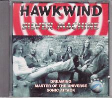 HAWKWIND - Silver Machine > CD | WZ 90144