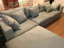More than 4 L shaped Contemporary Corner/Sectional Sofas