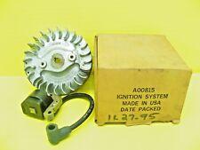 NOS - HOMELITE Ignition System Kit - A-00815 (Flywheel & Coil)