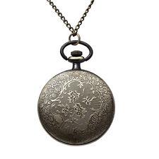 Taschenuhren aus Bronze