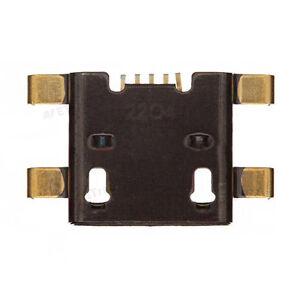 CONNETTORE DOCK RICARICA Micro USB PORTA DATI CARICA per HTC One X S720e  ONE XL