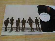 """SNUFF-The Not Listening 12"""" EP  French pressing"""