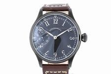 Patek Philippe 1a quality chronometer - marriage men's watch - movement 1930