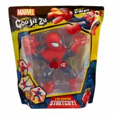 Heroes of Goo Jit Zu Marvel Supagoo Spider-Man