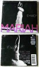 Mariah Carey - E=MC .. 2008 Island-CD OVP
