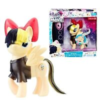 My Little Pony The Movie Singing Songbird Serenade Figure * Lights & Sounds !*
