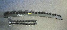 Skoda Fabia 5J Familiare `08 Supporto per asta ammortizzatore posteriore