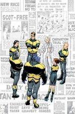 New X-Men Omnibus  Hardcover