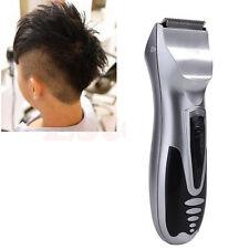 Professionelle Herren Elektrorasierer Rasierer Bartschneider Haarschneider Tool