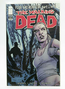 The Walking Dead #62 FN/VF Free Shipping