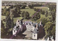 CPSM 86220 DANGE SAINT ROMAIN Château de la Fontaine Edt SOFER ca1971