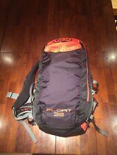 BCA Float 32 Avalanche Airbag System Backpack-Ski Snowboard Red/Black