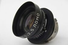 OKS5-18-1 2,5/18mm #900041 LOMO lens with PL-mount Red One,Arri.with FFG.OKC/OKS