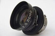 OKS5-18-1 2,5/18mm #900041 LOMO lens with PL-mount Red One,Arri.with FFG.OKC/OKS