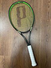 "New listing Prince Textreme Tour 100 310g 4 1/2"" Tennis Racquet"