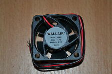 WALLAIR - ventilateur axial 5V/DC - 537306