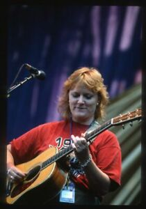 1998 EMILY SAILERS INDIGO GIRLS Live Concert @ Lilith Fair Original Slide nb