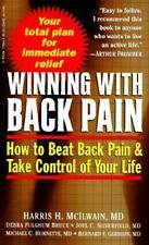 Winning with Back Pain by McIlwain, Harris H., Bruce, Debra Fulghum, Silverfiel