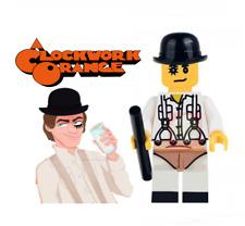 New Horror Clockwork Orange Play With Lego Minifigure Usa Se