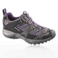 Chaussures de fitness, athlétisme et yoga gris pour femme