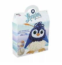 Alex Loopies Penguin DIY Plush Toy