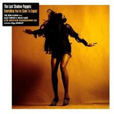 The Last Shadow Puppets - Everything You've Come To Expect Limited Edition New