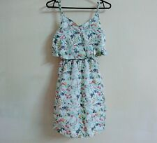 H&M Second Hand Floral Dress (One Time Used)