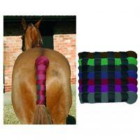 Mark Todd Padded Tail Guard - Strap - Nylon - Choose Colour - Equestrian Care