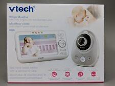 Vtech VM352 Full Color Video Baby Monitor New In Box