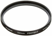 Canon Camera For Protective Filter 52Mm