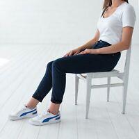 Levi's 311 Shaping Skinny Dunkelblau Damen blau Jeans DE 36 / W29 L30