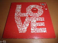 U2 Dave Matthews Band JOHN LEGEND holiday X-mas CD Playing for Change starbucks
