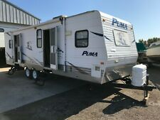29' Forest River Travel Trailer T1289893