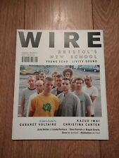 THE WIRE MAGAZINE # 355 SEPTEMBER 2013 EXCELLENT CONDITION